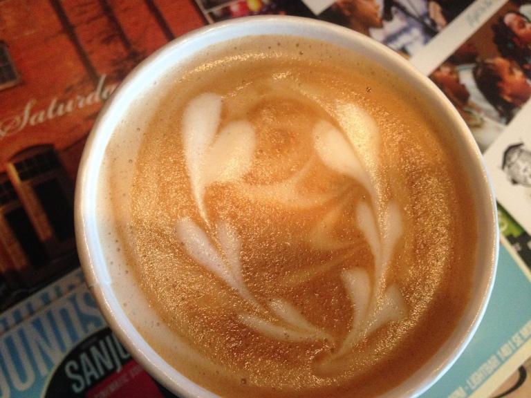 Grendels Cafe